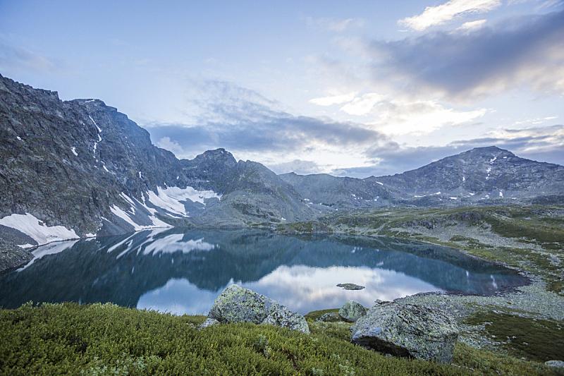 湖,山,自然,白昼,风景,图像,自然公园,阿尔泰自然保护区,美,无人