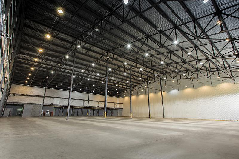 仓库,无人,水平画幅,巨大的,工厂,商店,飞机库,图像,现代,建筑业