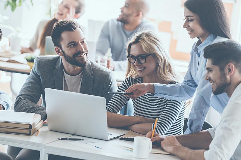 效率,非凡的,商务休闲,创作行业,专业人员,团队,会议,专门技术,商务会议,青年人