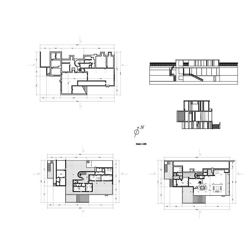 普通住宅区,水平画幅,无人,蓝图,房屋,文档,做计划,计划书,建筑业,黑白图片