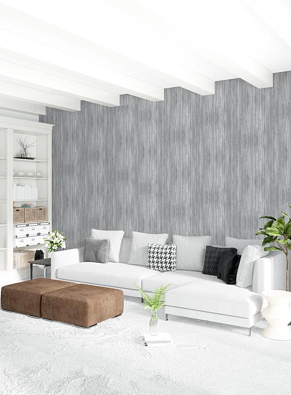 绘画插图,极简构图,木制,沙发,卧室,银色,白色,室内设计师,三维图形