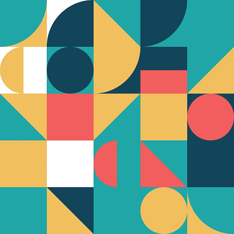 几何学,极简构图,矢量,式样,抽象,活力,几何形状,传单,目录,简单