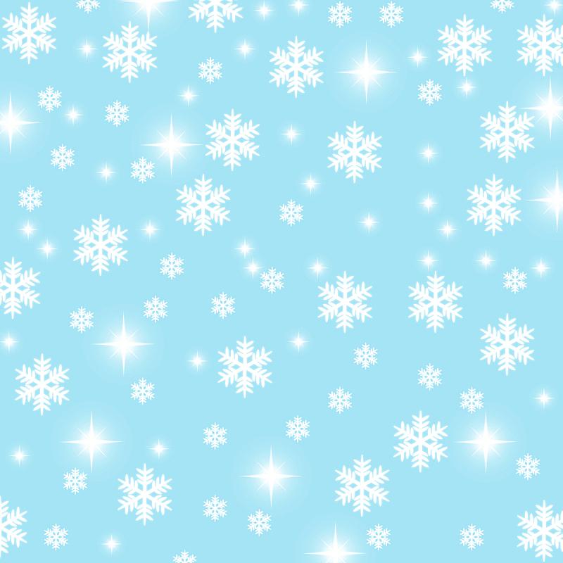 绘画插图,星形,雪花,留白,圣诞卡,形状,无人,新年,符号
