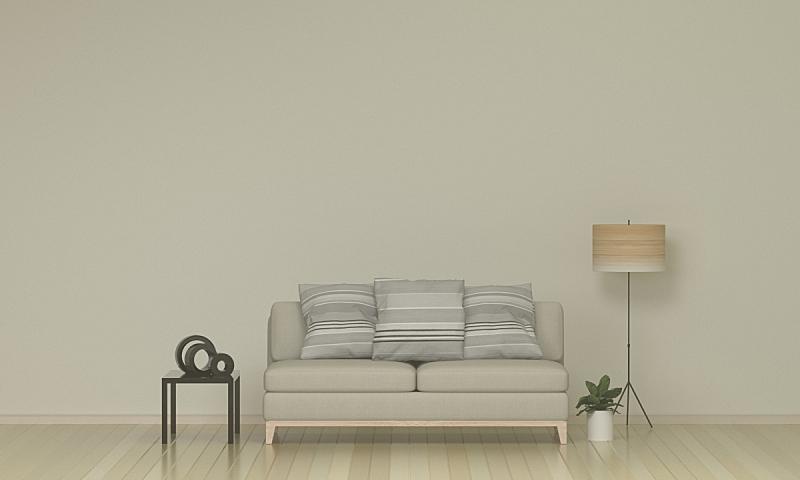 无人,饰品花,沙发,住宅房间,书,花瓶,起居室,枕头,水平画幅,泰国