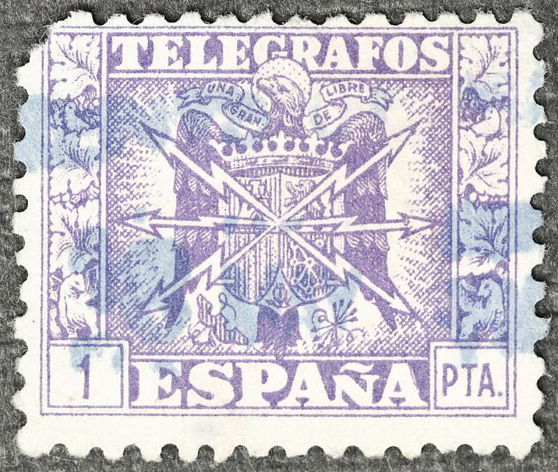邮票,邮戳,水平画幅,无人,古老的,特写,西班牙,工业,邮件,大特写