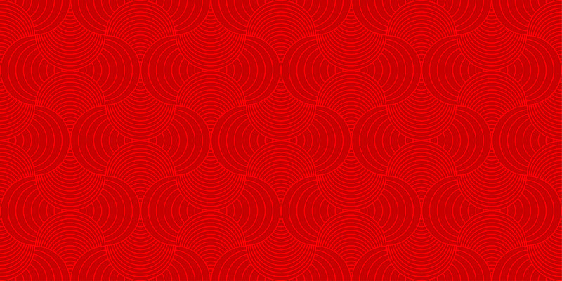 红色,背景,华贵,圆形,矢量,式样,长方形,抽象,春节,纸