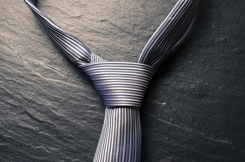 领带,暗色,高雅,背景,个人随身用品,留白,水平画幅,银色,夜晚,无人