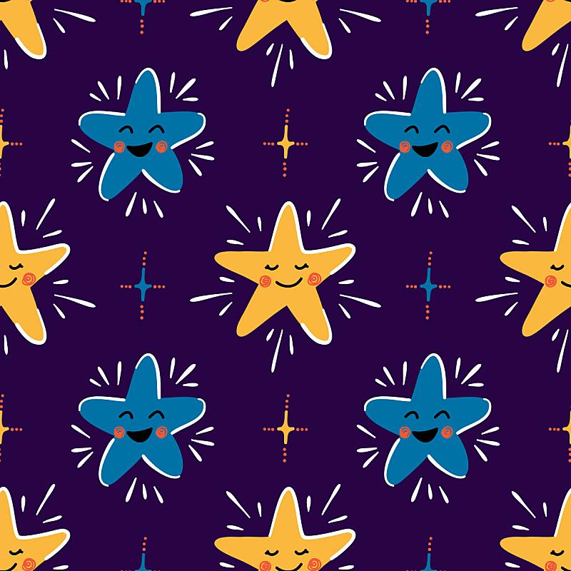 可爱的,壁纸,小的,四方连续纹样,背景,节日,卡通,庆生会,生日,太空