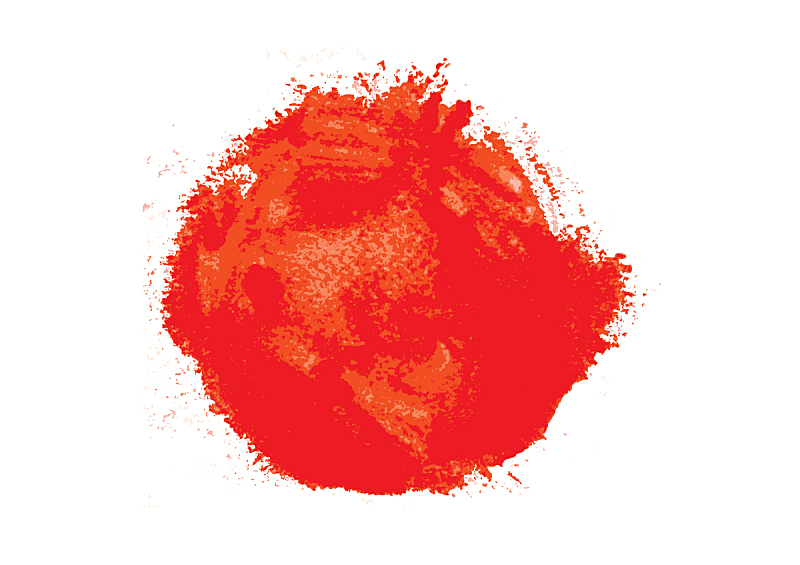 背景,水彩画,手工着色,褐色,圆形,式样,点状,水平画幅,形状,蓝色