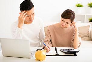丈夫,妻子,金融,压力,商务,专心,计算机,家庭,婚姻,技术