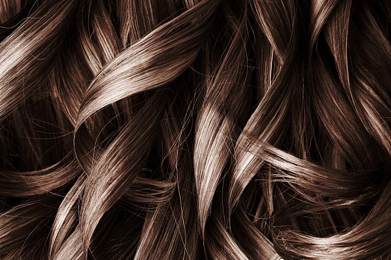 棕色头发,背景,染发剂,发型,满画幅,头发,头发颜色,长卷发,发型屋,特写