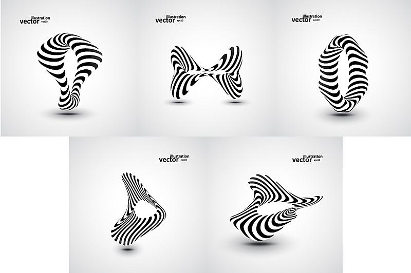 抽象,动态插画,活力,背景分离,技术,模板,现代,艺术品,几何学,想法
