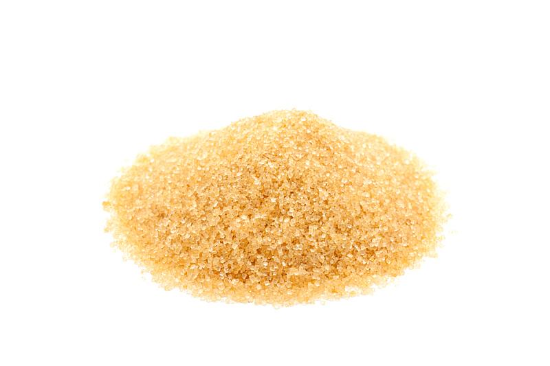 生食,堆,巧克力糖皮,有机食品,红糖,褐色,水平画幅,蔗糖分子,葡萄糖,特写