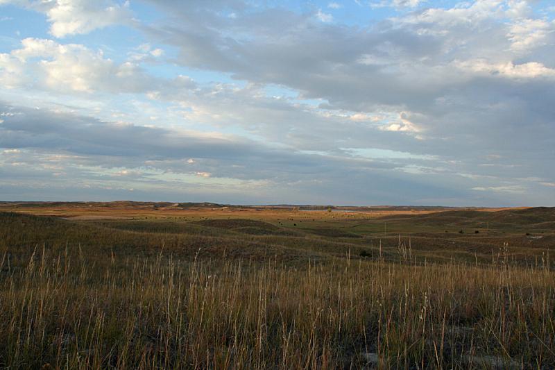 内布拉斯加,地形,内布拉斯加州沙丘,自然,天空,褐色,非都市风光,水平画幅,秋天,无人