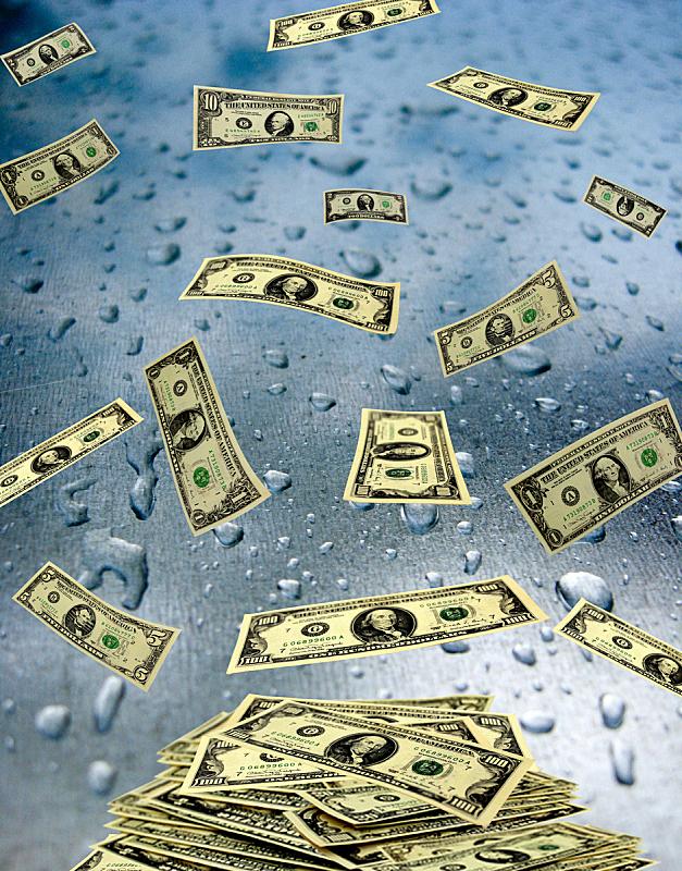 湿,撒谎者,玻璃,百万富翁,垂直画幅,绘画插图,符号,信用卡,热带气候,公司企业