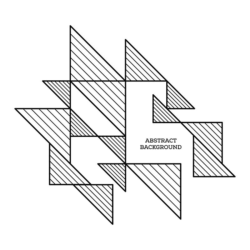 几何形状,现代,背景,抽象,未来主义,线条,背景分离,泰国,简单,壁纸