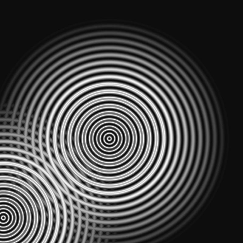 白色,抽象,声波,灯开关,黑色背景,绘画插图,平视角,光,音频混合器,明亮