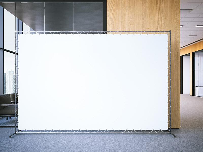 三维图形,极简构图,空白的,计算机制图,水平画幅,无人,绘画插图,地板