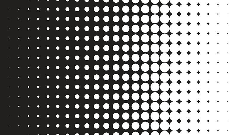 形状,式样,背景聚焦,斑点,圆形,插画,水平画幅,无人,绘画插图,计算机制图