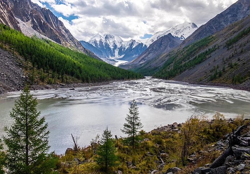 地形,山,八月,六月,九月,七月,阿尔卑斯山脉,领土行为,天空,国家公园