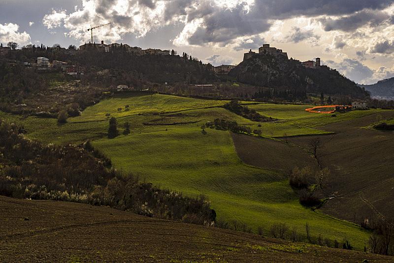 尼康,自然,旅游目的地,水平画幅,地形,无人,风景,意大利,户外,都市风景