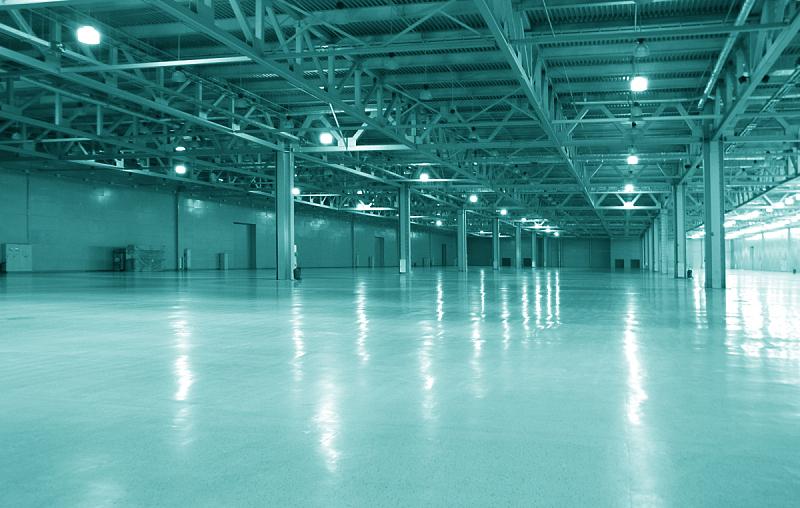 仓库,水平画幅,形状,无人,走廊,金属,现代,建筑业,消失点,彩色图片