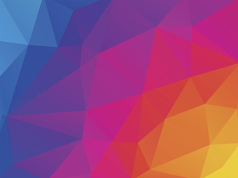 几何形状,背景,纹理,多色的,橙色,壁纸,模板,现代,装饰物,绘画插图