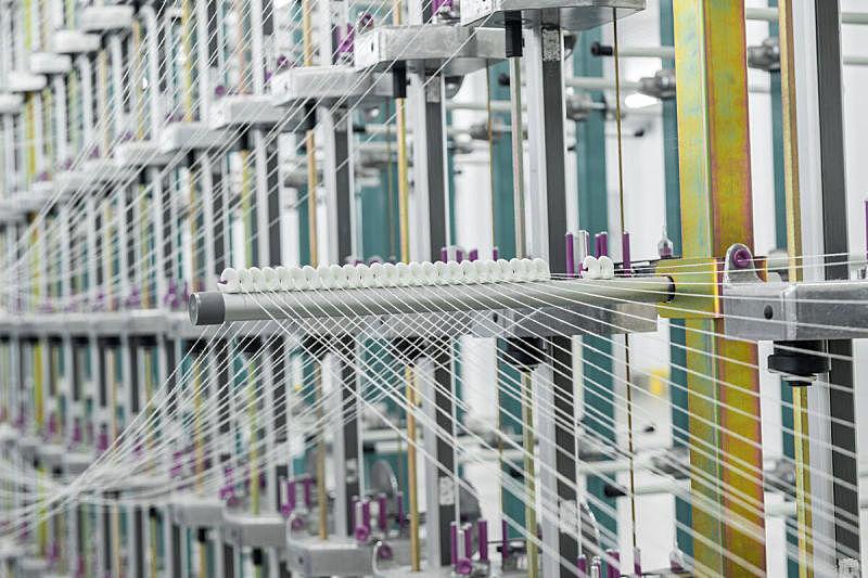 纺织品,羊毛,食品加工厂,商店,水平画幅,纺织厂,纤维,制造机器,工厂,线绳