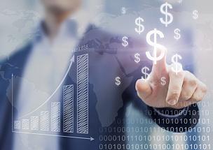 金融,商务,概念,商业金融和工业,美元符号,股市数据,市场,股市和交易所,储蓄,大数据
