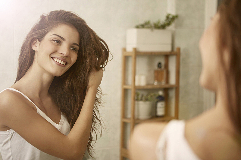 镜子,美,美发用品,身体护理和美容,身体保养,卫生,浴盆,洗澡,关爱