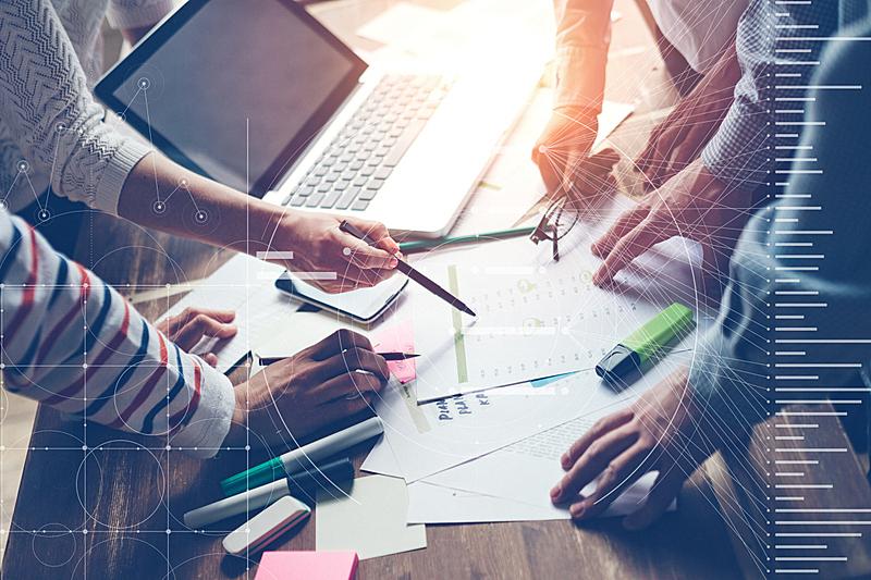 文书工作,会议,新的,团队,领导能力,计算机制图,计算机图形学,男商人,新创企业,文档