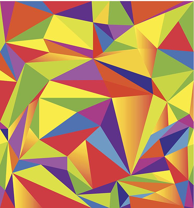 抽象,背景,式样,形状,无人,表格,蓝色,绘画插图,计算机制图,计算机图形学