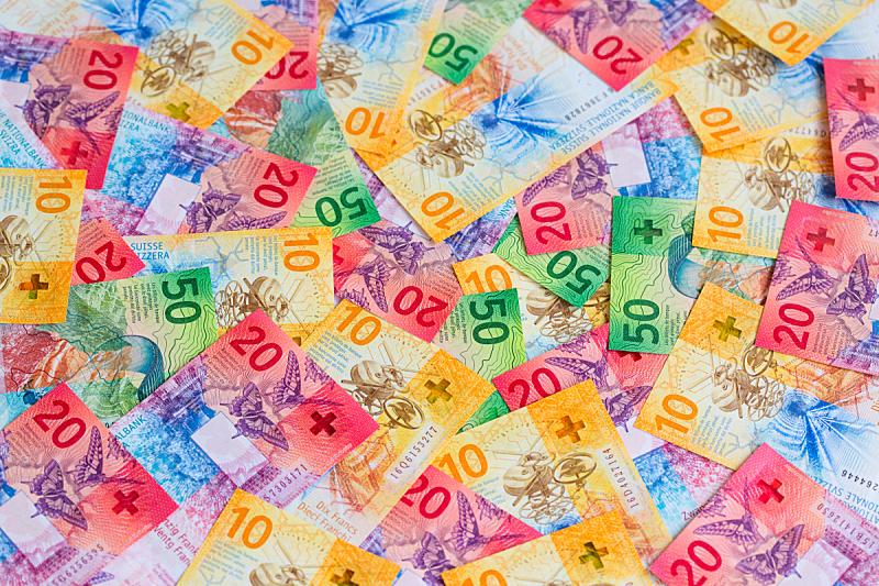 商务,银行,瑞士,新的,2017年,纸,欧洲,银行业,十字形