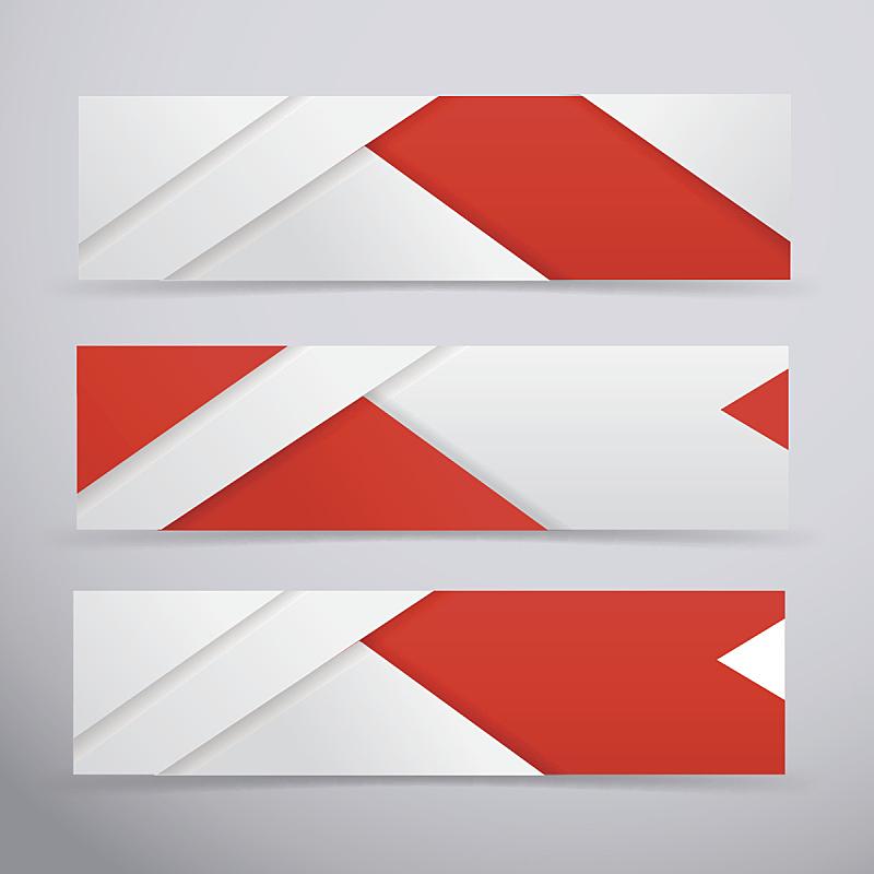白色,红色,折纸工艺,计划书,技术,图像,组物体,工业