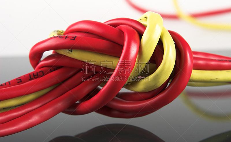 计算机电缆,电缆,电插头,水平画幅,无人,图像,金属丝,工业,连接插头,数字化显示