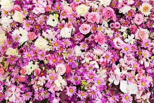 背景,自然美,都市风光,婚礼,水平画幅,纺织品,夏天,玫瑰,特写,花束