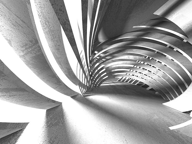 背景,建筑,混凝土,抽象,几何形状,暗色,灰色,现代,肮脏的,建筑业