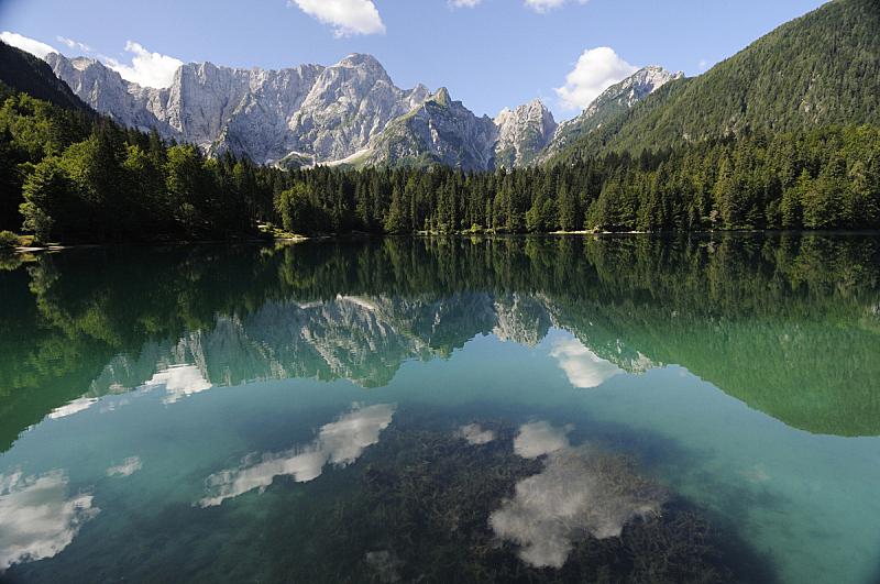 湖,自然,水,天空,公园,水平画幅,地形,无人,蓝色,夏天