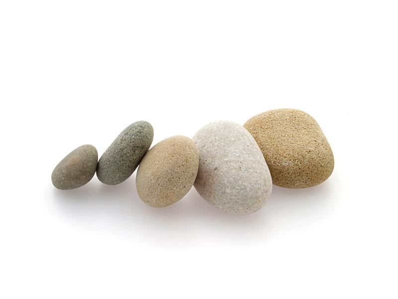 石头,成一排,水平画幅,形状,岩石,无人,古老的,平滑的,河流,户外