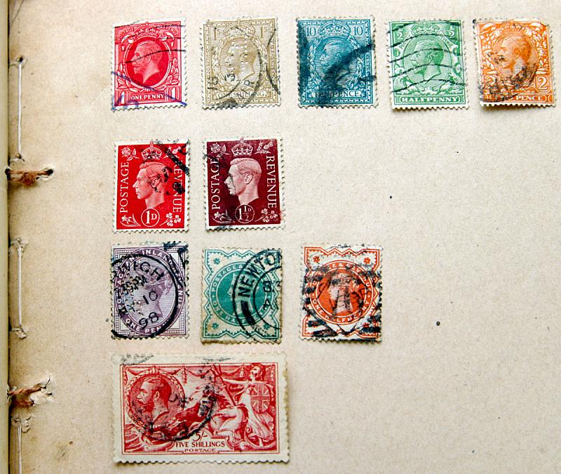 橡皮章,邮件,系船柱,水平画幅,疤,古老的,英格兰,木桩,信函,彩色图片