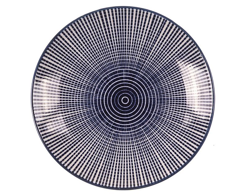 式样,蓝色,盘子,抽象,圆形,艺术,水平画幅,无人,绘画插图,钹