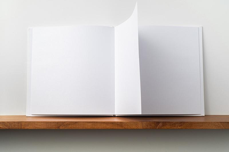 白色,书架,墙,方形画幅,笔记本,一个物体,背景分离,信函,图书馆,模板
