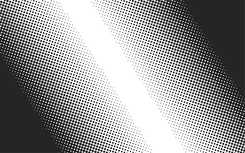 斑点,式样,点描主义,画笔,波普风,色彩渐变,灰度图像,圆点,艺术