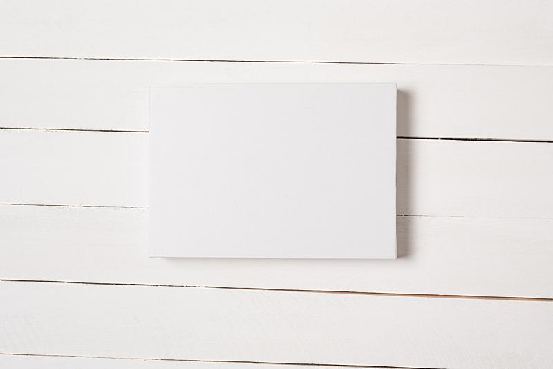 长方形,桌子,盒子,白色,文字,空的,海上运输,一个物体,空白的,纸盒