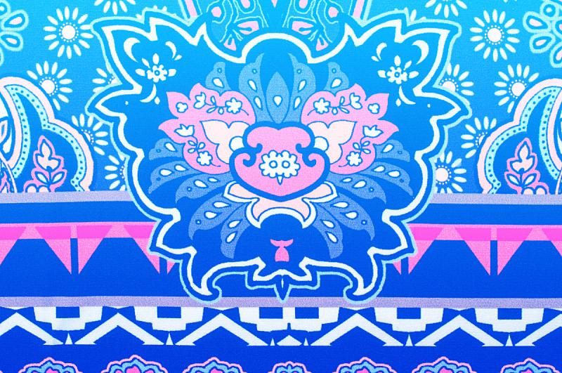 纺织品,丝绸,纹理,古董,艺术,水平画幅,无人,符号,古老的,天鹅绒