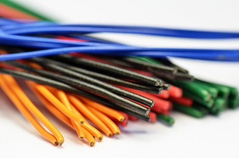 电力电缆,有线的,电缆,水平画幅,新加坡,能源,无人,组物体,塑胶,特写