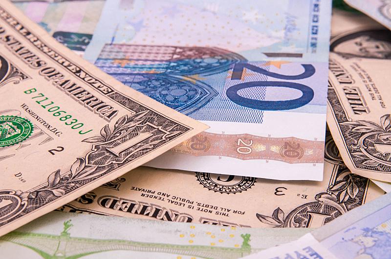 俄罗斯,俄罗斯卢布,水平画幅,无人,2015年,金融,平衡,图像,摄影