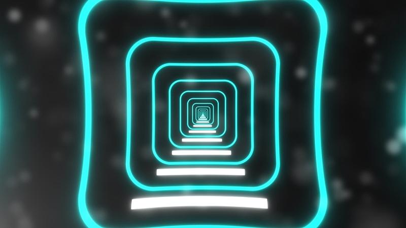 隧道,三维图形,未来,霓虹灯,抽象,数码图形,背景聚焦,活力,洞,计算机