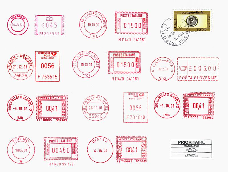 欧洲,邮件,计量器,邮资计算器,航空邮件,水平画幅,无人,标签,文档,信封