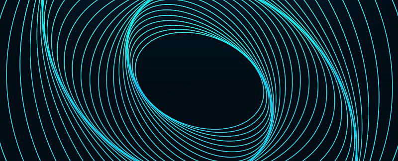 绘画插图,霓虹灯,式样,螺线,背景,概念,矢量,数字化显示,未来,星系